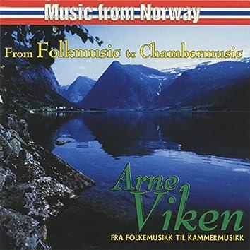 Fra folkemusikk til kammermusikk