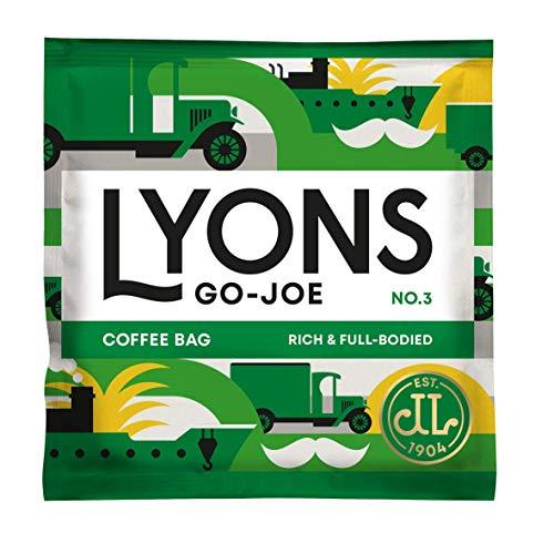 Lyons Coffee Break No3 Coffee Bags (150 bags)