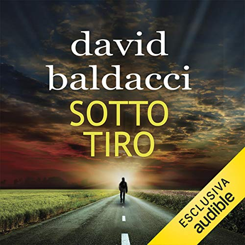 Sotto tiro cover art