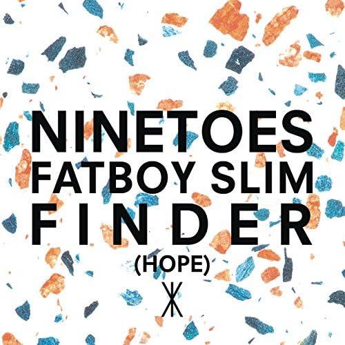 Ninetoes & Fatboy Slim