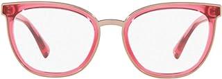 Emporio Armani EA 3155 PINK 52/19/140 women Eyewear Frame