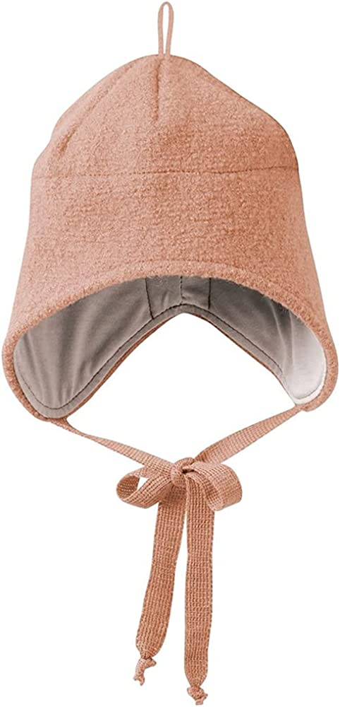 Ecoable Kids Winter Hat: Beanie with Limited time Detroit Mall trial price Ear Chin O and Flaps Strap