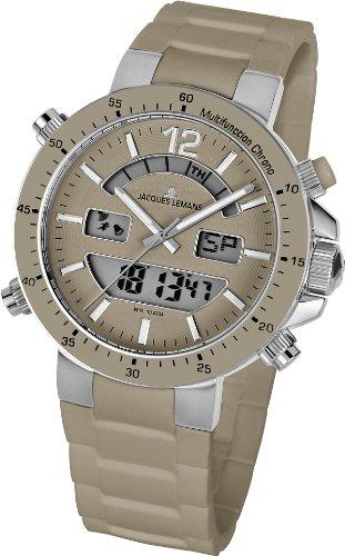 Jacques Lemans Armbanduhr 1-1712V