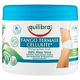 Equilibra Fango Termale Cellulite - 1 Prodotto