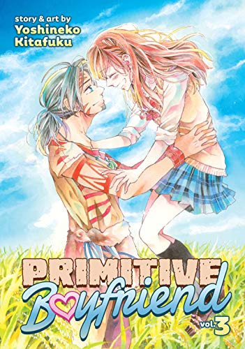 Primitive Boyfriend Vol. 3