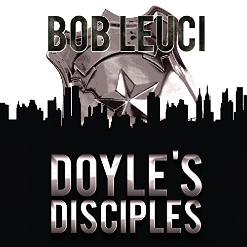 Doyle's Disciples cover art