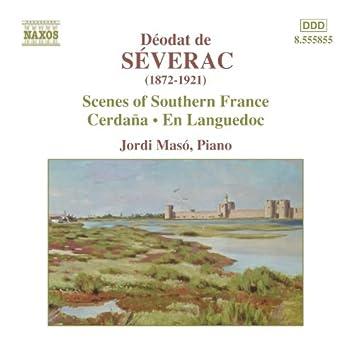 SEVERAC: Cerdana / En Languedoc