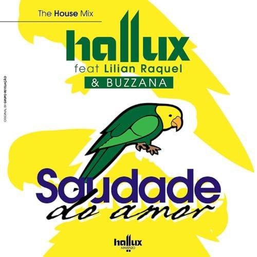Hallux Makenzo feat. Lilian Raquel & Buzzana