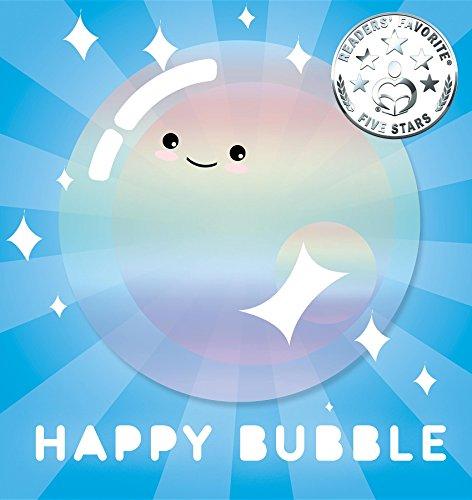 Happy Bubble (English Edition)
