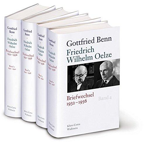 Briefwechsel 1932-1956