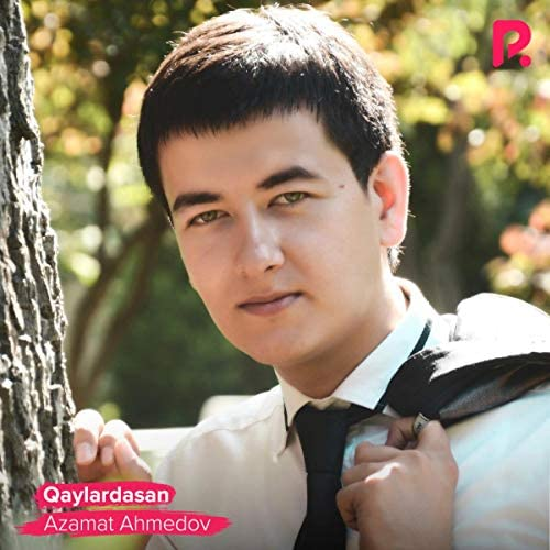 Azamat Ahmedov