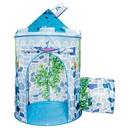 Imaginarium Poppy Unicorn Castle Castillo Pop-up de Tela