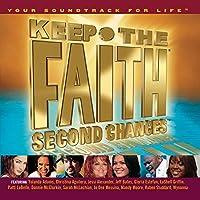 Keep the Faith Second Chances
