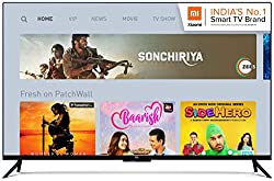 best smart TV in India