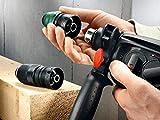 Bosch DIY Bohrhammer PBH 3000-2 FRE - 3