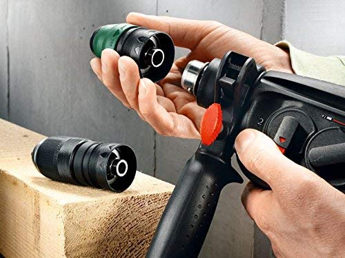 Bosch PBH 3000-2 FRE Bohrhammer - 3