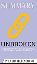 Summary of Unbroken: A World War II Story of Survival, Resilience, and Redemption by Laura Hillenbrand