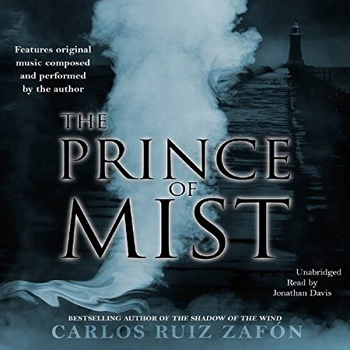 The Prince of Mist cover art