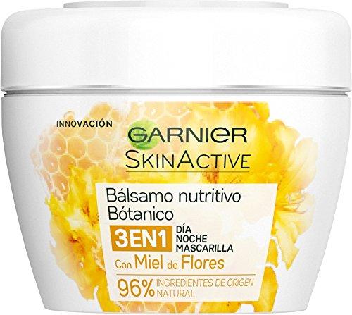Garnier Skin Active Set de Balsamo Nutritivo