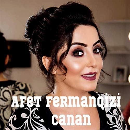 Afet Fermanqizi