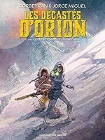 Les Décastés d'Orion T2 de CORBEYRAN+MIGUEL-J