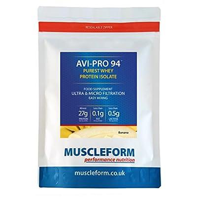 Avi-Pro 94 (WPI) 2kg by Muscleform
