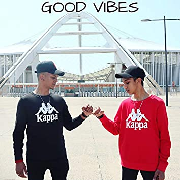 Good Vibes (feat. Jared)