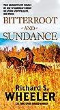 Bitterroot and Sundance: Two Barnaby Skye Novels (Skye's West)
