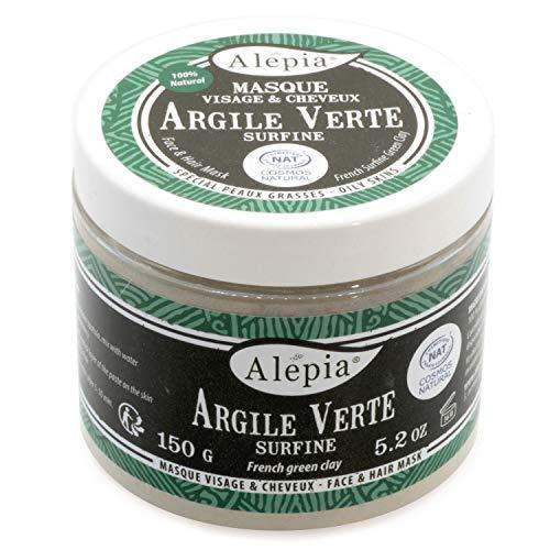 Alepia Argile Verte