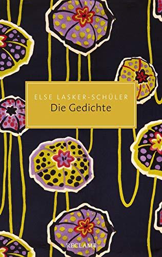Die Gedichte (Reclam Taschenbuch)