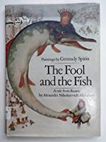 The Fool and the Fish: A Tale from Russia 0803708610 Book Cover