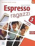 Espresso Ragazzi: Libro Studente e Esercizi + CD Audio 3