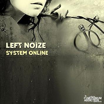 System Online