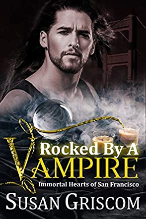 Rocked by a Vampire