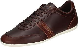 Lacoste Storda 318 Mens Sneakers Brown