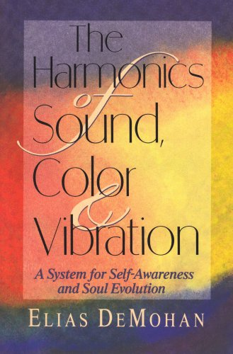 Harmonics of Sound Colour and Vibration: System for Self-Awareness and Soul Evolution