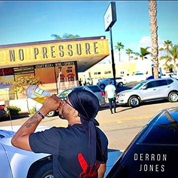 No Pressure (Intro. The Game)
