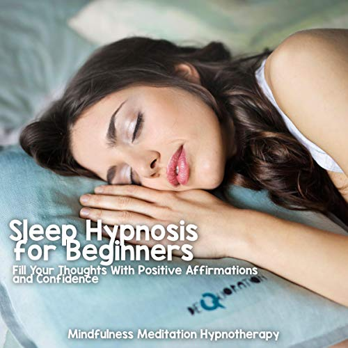 Sleep Hypnosis for Beginners cover art