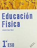 Educación física 1º ESO (Enseñanza secundaria) - 9788446020486: 206