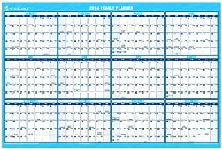 Calendario Anno 2014.Amazon It Jaspee Planner Da Muro Calendari Agende