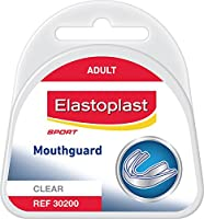 Elastoplast Sport - Mouth guard Adult Clear from Beiersdorf Inc.