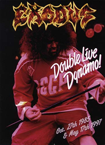 Exodus - Double Live Dynamo