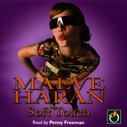Soft Touch cover art