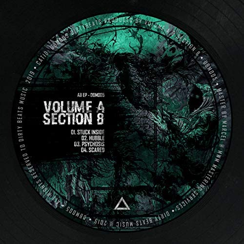 Volume A & Section 8