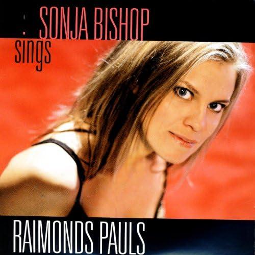 Sonja Bishop
