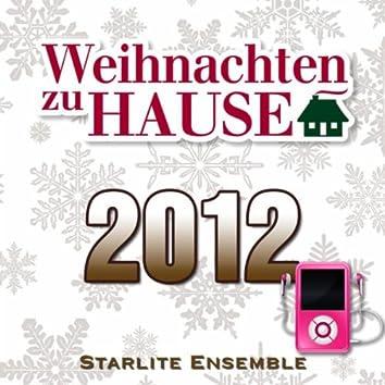 Weihnachten zu Hause: 2012