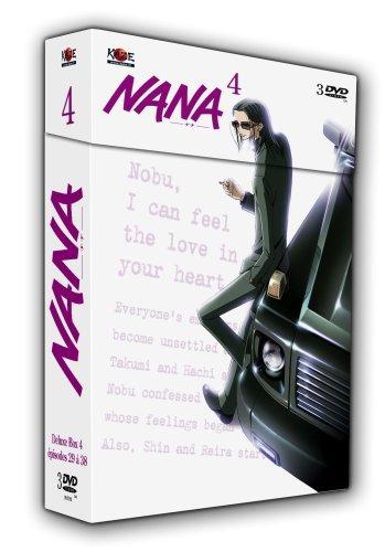 Nana Coffret 4/5 (édition Collector) [Deluxe Box]
