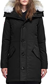 Women's Canada Down Jacket Rossclair Down Coats Goose Down Parka