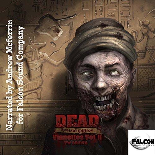DEAD: Vignettes (Vol. 2) cover art
