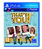 That's You (PS4)